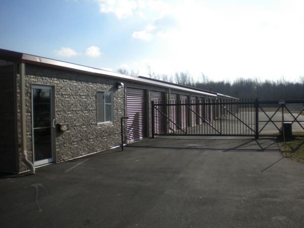 A Safe Place Self Storage 6025 Denny Drive Farmington, NY - Photo 1