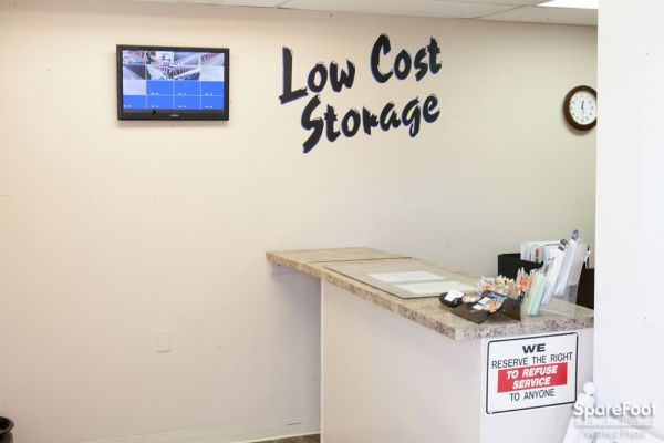 Low Cost Storage - Glendora 700 East Route 66 Glendora, CA - Photo 10