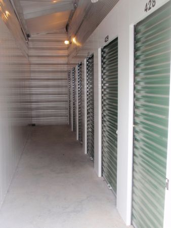 Self Assured Storage 719 Cannon View Drive Grandview Plaza, KS - Photo 2
