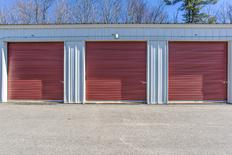 603 Storage Wakefield / Sanbornville / Milton / Wolfeboro 1621 White Mountain Hwy Sanbornville, NH - Photo 2