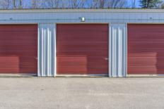603 Storage Wakefield / Sanbornville / Milton / Wolfeboro 1621 White Mountain Hwy Sanbornville, NH - Photo 5