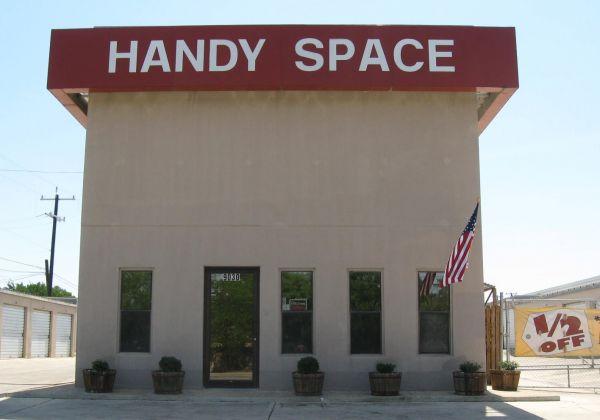 Exceptional ... Handy Space Mini Storage   Perrin Beitel Rd.9030 Perrin Beitel Rd   San  Antonio ...
