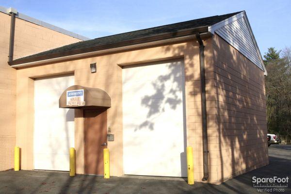Ashmont Self-Storage 1204 Washington Street Stoughton, MA - Photo 2