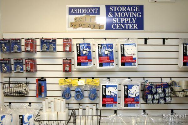 Ashmont Self-Storage 1204 Washington Street Stoughton, MA - Photo 8