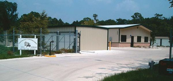 Porterfield Mini Storage 1241 NW 50th Ave Gainesville, FL - Photo 0