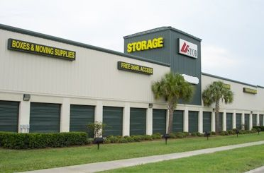 U-Stor Ridge Rd. 7215 Ridge Road Port Richey, FL - Photo 0