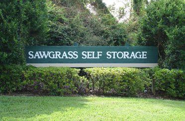 Sawgrass Self Storage 10042 Sawgrass Drive West Ponte Vedra, FL - Photo 0