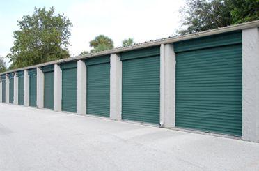 Sawgrass Self Storage 10042 Sawgrass Drive West Ponte Vedra, FL - Photo 1