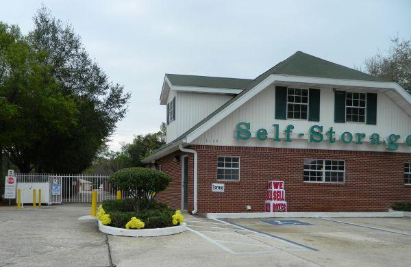 U-Stor Mandarin 11201 San Jose Boulevard Jacksonville, FL - Photo 1