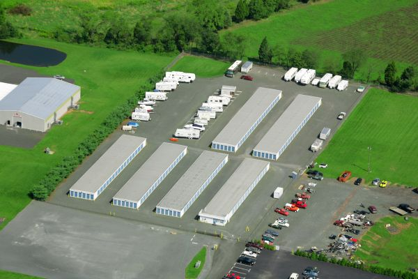 Lock Tight Self Storage 309 Big Road Zieglerville, PA - Photo 2