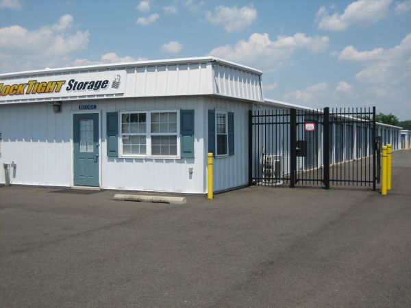 Lock Tight Self Storage 309 Big Road Zieglerville, PA - Photo 1