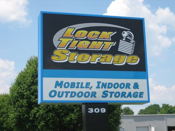 Lock Tight Self Storage 309 Big Road Zieglerville, PA - Photo 0