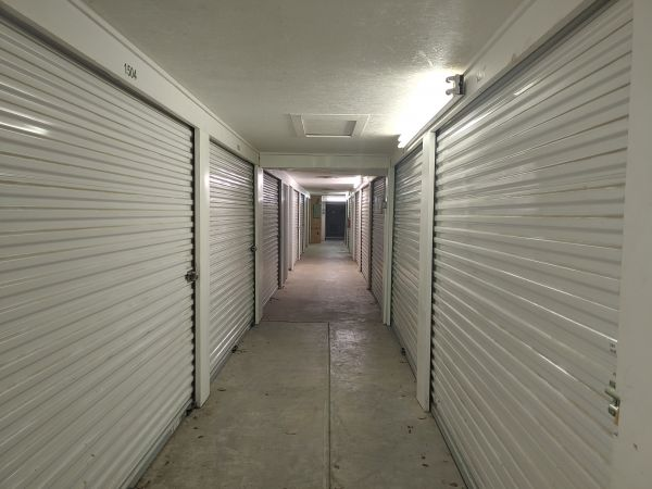 Town & Country Self-Storage 3101 Old Sterlington Road Monroe, LA - Photo 1