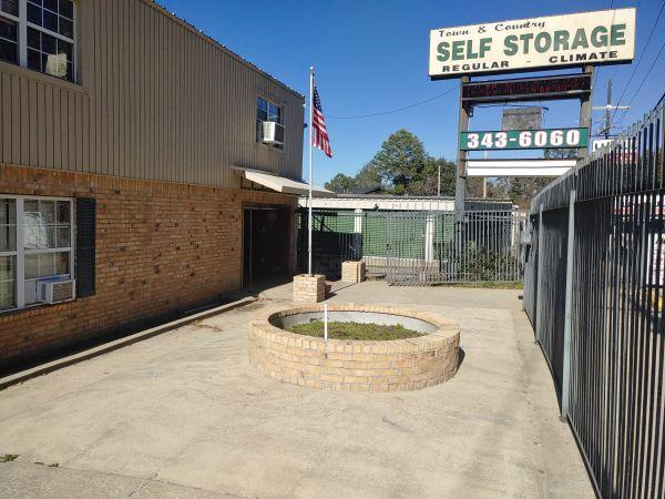 Town & Country Self-Storage 3101 Old Sterlington Road Monroe, LA - Photo 2
