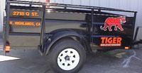 Tiger Self Storage - North Highlands - 2718 Q Street 2718 Q Street North Highlands, CA - Photo 4