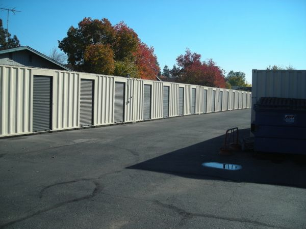 Tiger Self Storage - Sacramento - 8530 Gerber Road 8530 Gerber Road Sacramento, CA - Photo 1