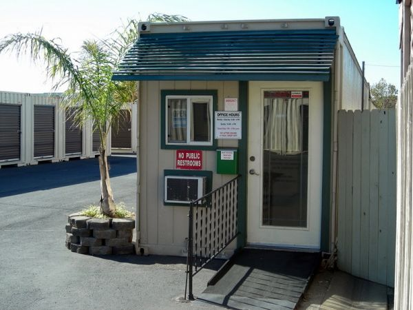 Tiger Self Storage - Sacramento - 8530 Gerber Road 8530 Gerber Road Sacramento, CA - Photo 2