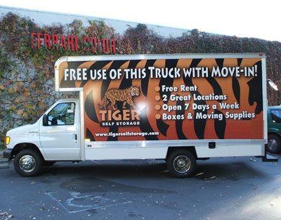 Tiger Self Storage - Sacramento - 8940 Alder Avenue 8940 Alder Avenue Sacramento, CA - Photo 4