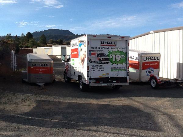 Eagles Nest Storage - Kelseyville - 8009 Hwy 29 8009 Hwy 29 Kelseyville, CA - Photo 3
