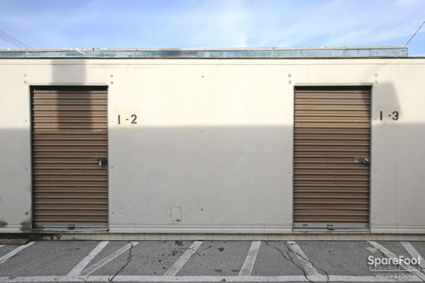 Space Bank Mini Storage - Pasadena 3202 East Foothill Boulevard Pasadena, CA - Photo 6