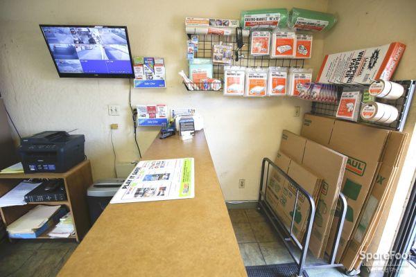 Bellflower Self Storage 14822 Lakewood Blvd Bellflower, CA - Photo 13
