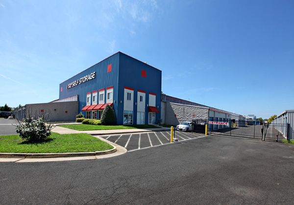 Air & Space Self Storage 14560 Lee Road Chantilly, VA - Photo 1