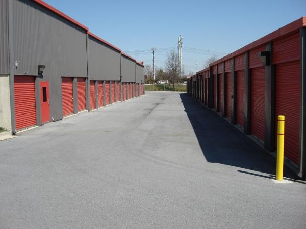 Freestate Self Storage 9515 Lynn Buff Court Laurel, MD - Photo 2