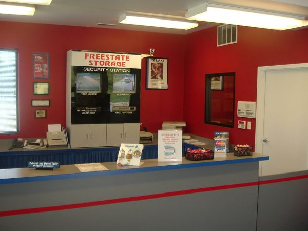 Freestate Self Storage 9515 Lynn Buff Court Laurel, MD - Photo 3
