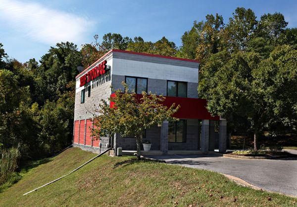Freestate Self Storage 9515 Lynn Buff Court Laurel, MD - Photo 3