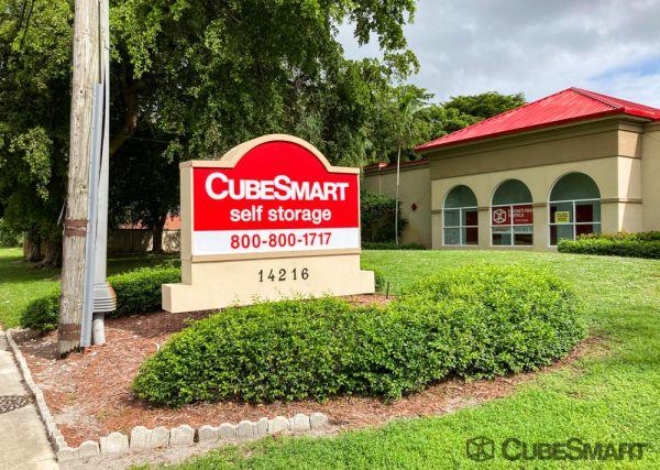 CubeSmart Self Storage - Delray Beach - 14216 South Military Trail 14216 S Military Trl Delray Beach, FL - Photo 0
