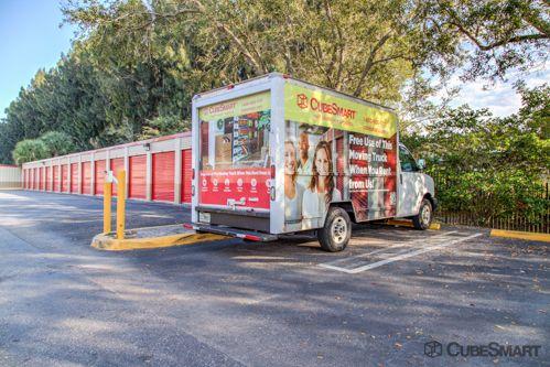 CubeSmart Self Storage - Delray Beach - 14216 South Military Trail 14216 S Military Trl Delray Beach, FL - Photo 10