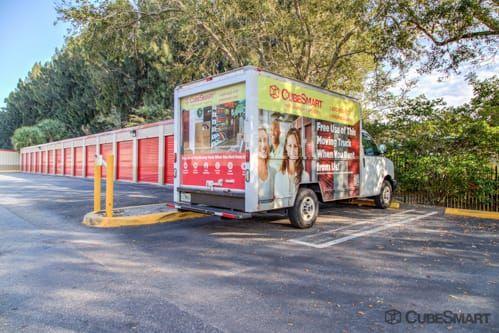 CubeSmart Self Storage - Delray Beach - 14216 South Military Trail 14216 S Military Trl Delray Beach, FL - Photo 2