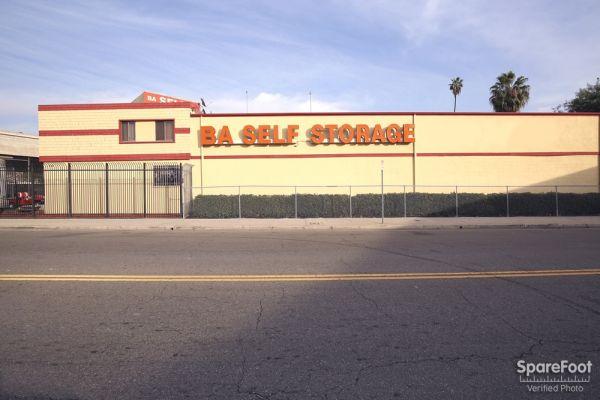 BA Self Storage 620 N Heliotrope Drive Los Angeles, CA - Photo 1