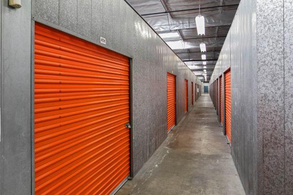 South Coast Self Storage - Santa Ana - 3480 West Warner Avenue 3480 West Warner Avenue Santa Ana, CA - Photo 1
