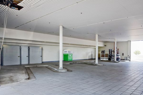 South Coast Self Storage - Santa Ana - 3480 West Warner Avenue 3480 West Warner Avenue Santa Ana, CA - Photo 5