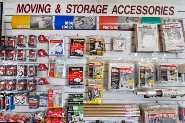 South Coast Self Storage - Santa Ana - 3480 West Warner Avenue 3480 West Warner Avenue Santa Ana, CA - Photo 6