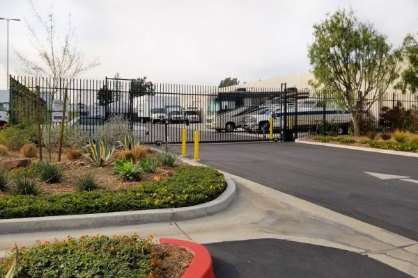 South Coast Self Storage - Santa Ana - 3480 West Warner Avenue 3480 West Warner Avenue Santa Ana, CA - Photo 8