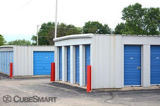 CubeSmart Self Storage - Rockford - 4560 Stenstrom Road 4560 Stenstrom Road Rockford, IL - Photo 1