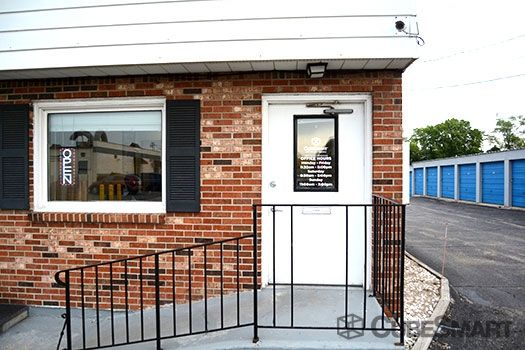 CubeSmart Self Storage - Rockford - 4560 Stenstrom Road 4560 Stenstrom Road Rockford, IL - Photo 2