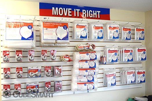 CubeSmart Self Storage - Rockford - 4560 Stenstrom Road 4560 Stenstrom Road Rockford, IL - Photo 4