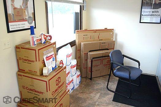 CubeSmart Self Storage - Rockford - 4560 Stenstrom Road 4560 Stenstrom Road Rockford, IL - Photo 5