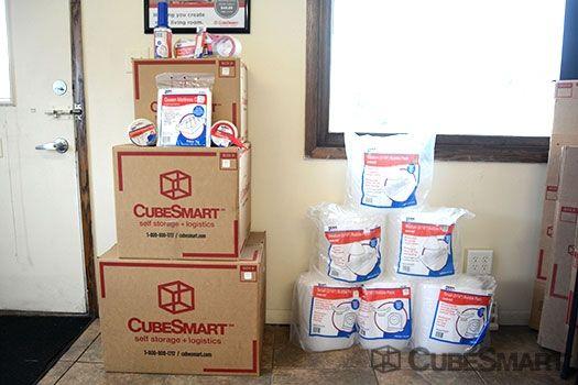 CubeSmart Self Storage - Rockford - 4560 Stenstrom Road 4560 Stenstrom Road Rockford, IL - Photo 6