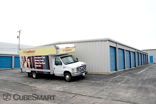 CubeSmart Self Storage - Rockford - 4560 Stenstrom Road 4560 Stenstrom Road Rockford, IL - Photo 3