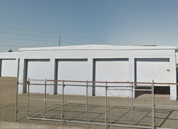 Stabler Lane Mini Storage 1600 Starr Drive Yuba City, CA - Photo 0