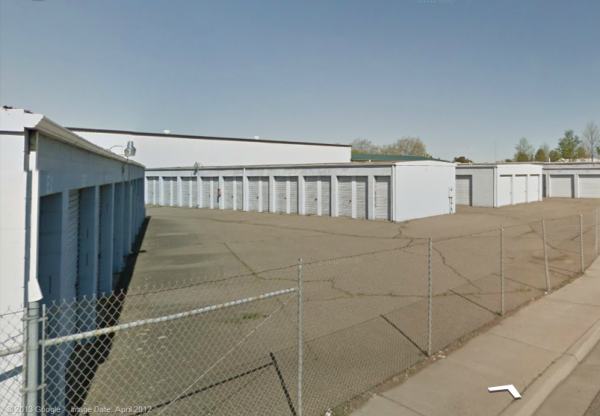 Stabler Lane Mini Storage 1600 Starr Drive Yuba City, CA - Photo 1