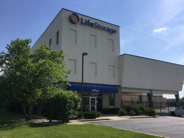 Life Storage - Orland Park 11525 184th Pl Orland Park, IL - Photo 0