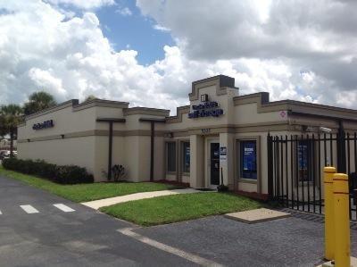 Life Storage - Bradenton5305 Manatee Avenue West - Bradenton, FL ...