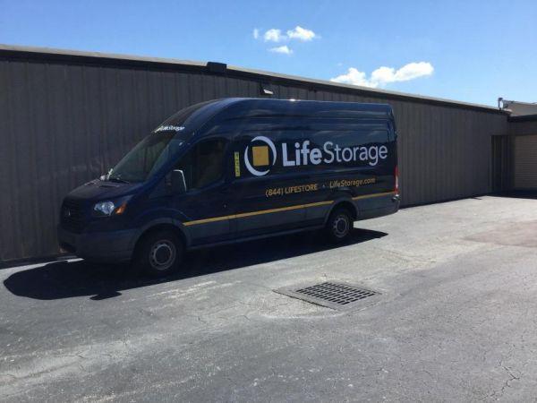 Life Storage - Bradenton 5305 Manatee Avenue West Bradenton, FL - Photo 5