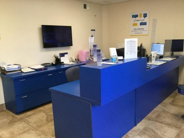 Life Storage - Fort Myers - Cleveland Avenue 3111 Cleveland Ave Fort Myers, FL - Photo 0