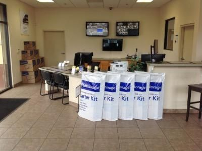 Life Storage - Phoenix - North 83rd Avenue 2924 N 83rd Ave Phoenix, AZ - Photo 3